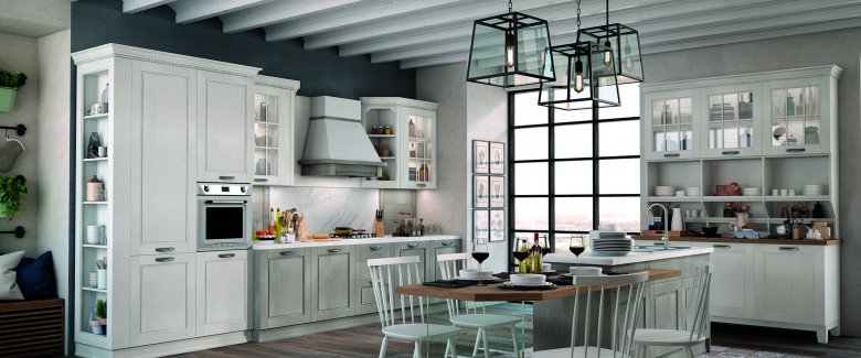 Stosa Cucine | PianetaDonna.it